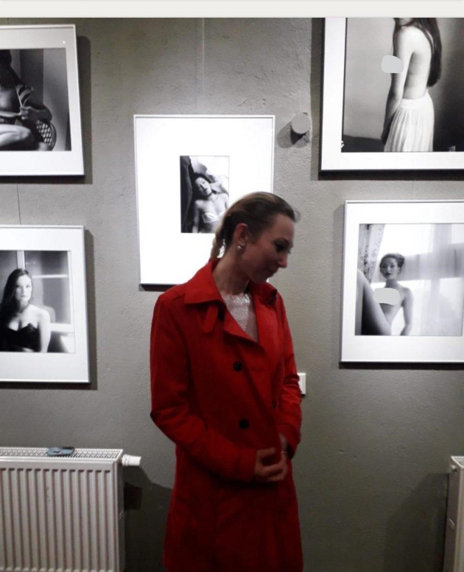 Wystawa fotografii do 3-ego maja