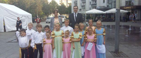 Polnisches Tanztheater