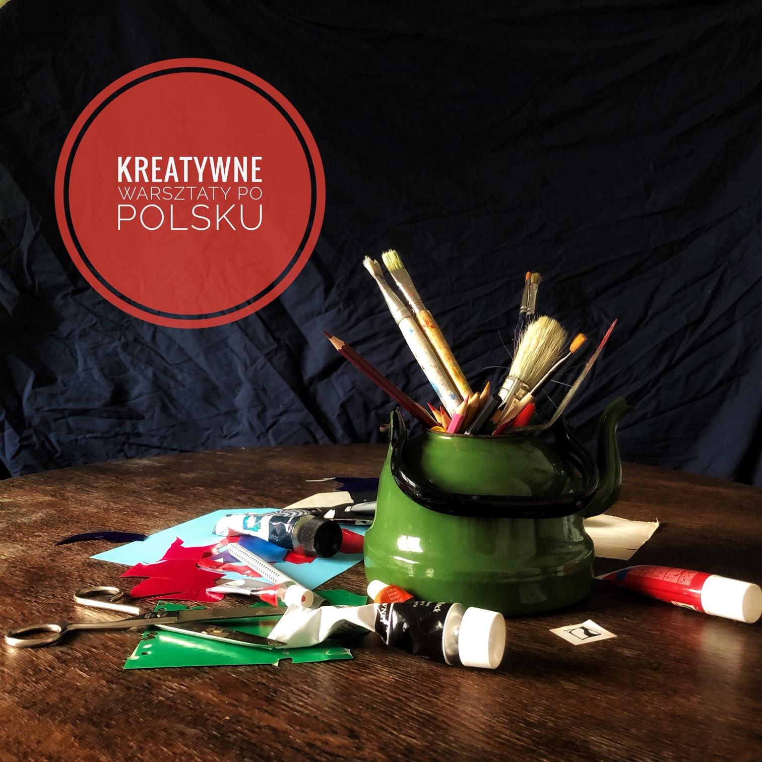 Zapraszamy na warsztaty artystyczne: 19-tego stycznia