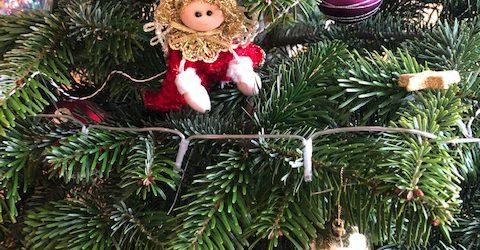 Życzymy Wam Wesołych Świąt Bożego Narodzenia